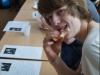 01 Essenspause mit Zeitzeuge - Schule am Rathaus, Berlin-Lichtenberg
