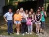 11 Klassenfoto mit Zeitzeuge – Oststadtschule Eisenach