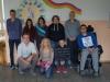 15 Bericht aus dem Iran - Frau Kerkil berichtete den SchülerInnen der Pestalozzi-Förderschule, Eisenach