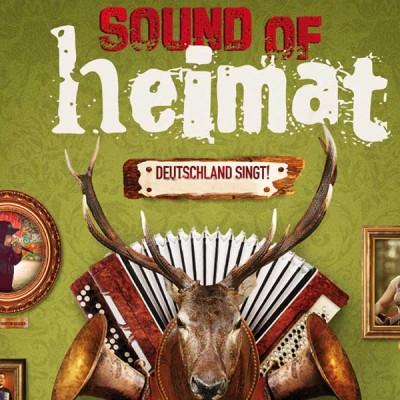 Filmplakat Sound-of-Heimat